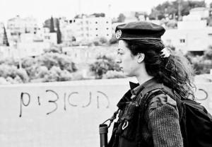 אבו דיס, ירושלים, 2004