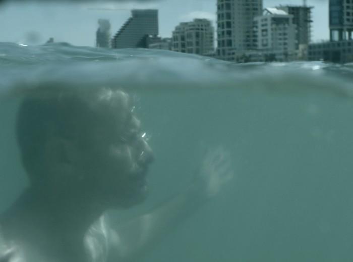 מתוך ״מוצא אל הים״.