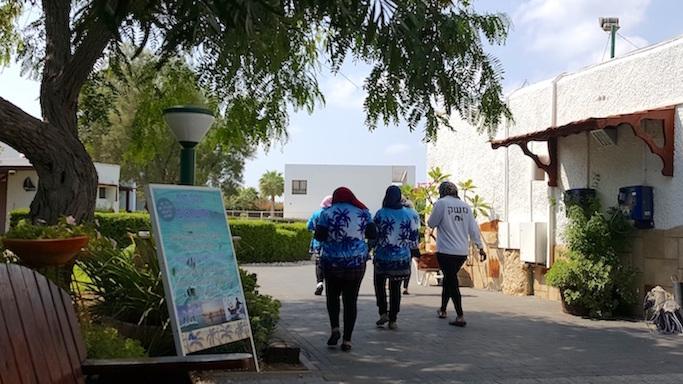 מלון חוף נחשולים, 20.09.17. צילום: יונית נעמן ותמי ריקליס