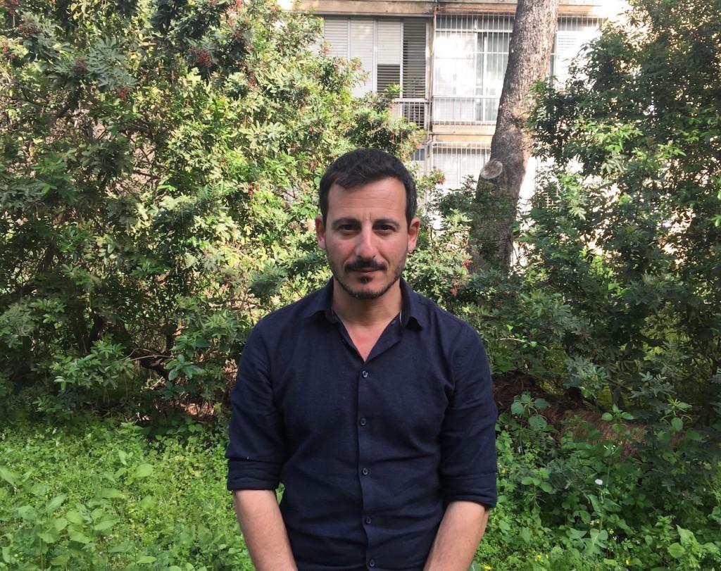 אבי בוסקילה, יד אליהו, 5.3.2018. צילום: תמי ריקליס
