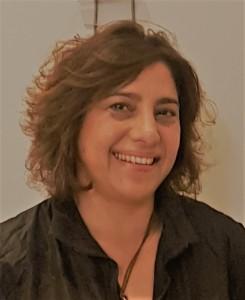 שהירה שלבי, מועמדת מס' 2 ברשימת חדש לעיריית חיפה