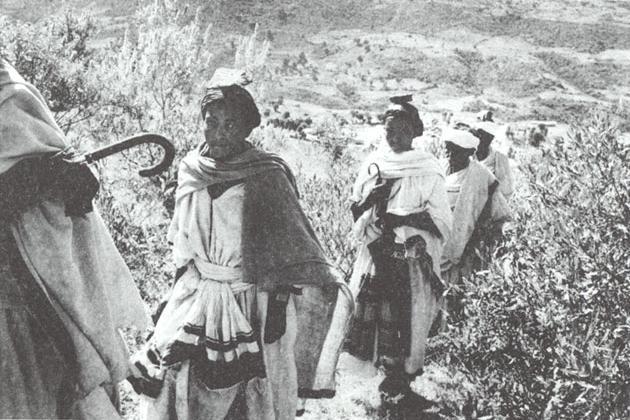 נשים בדרכן להר הסיגד, אמבובר 1984